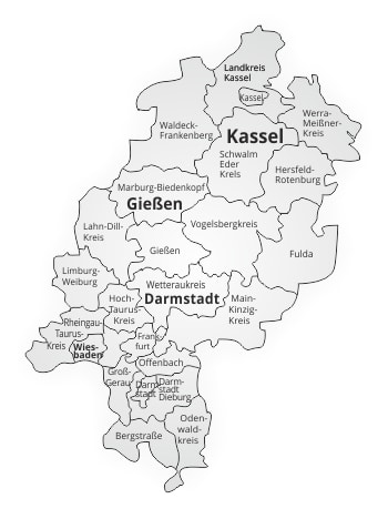 KFZ Gutachter Frankfurt